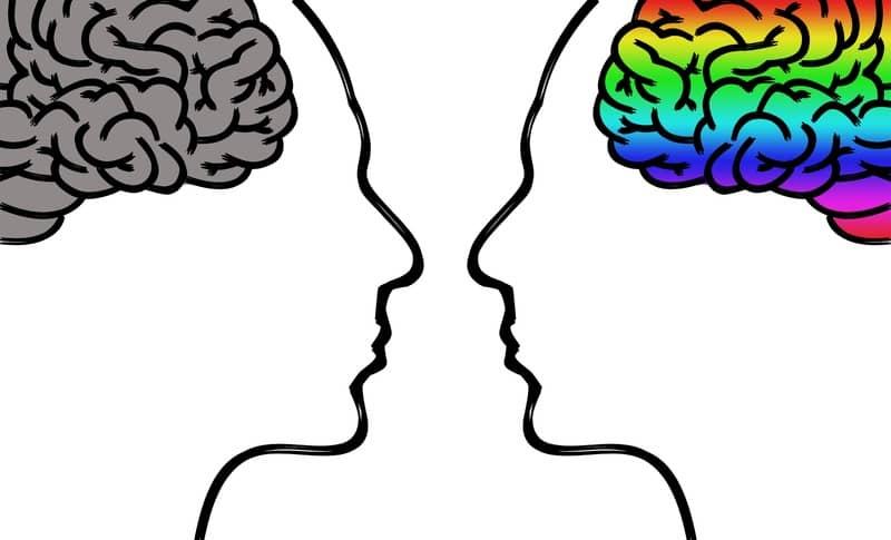 ランニングで脳の前頭葉が 鍛えられて意志力アップ